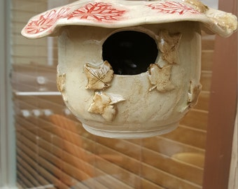 Canadian Bird House