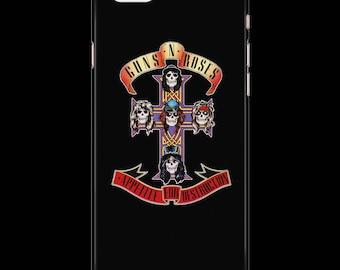 Guns 'n Roses - GnR - Appetite for Destruction iPhone 7 Protective Case