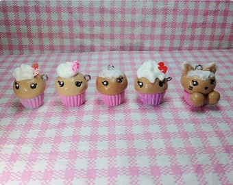 Little cupcake kawaii / greedy