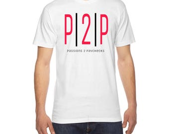 P2P T-Shirt