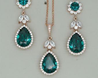 Emerald Etsy