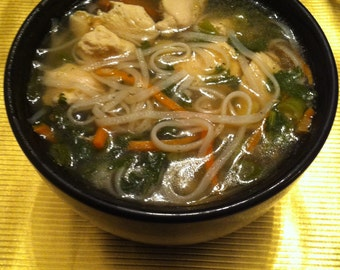 Pho Chicken Soup Recipe