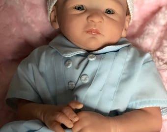Reborn Baby Anouk