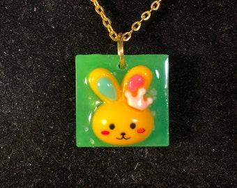 Glow Bunny Glow!!