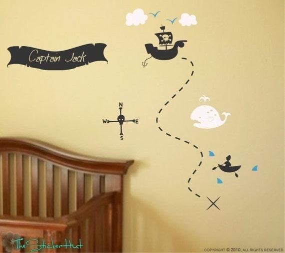 Famous Pirate Wall Decor Images - Wall Art Design - leftofcentrist.com
