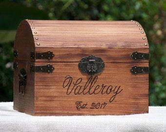 Image Of Locking Wedding Card Box Wedding Card Box Large Card Box ...