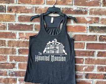 Haunted Mansion Tank, Haunted Mansion, Foolish Mortals, Disney Tank, Haunted Mansion Ride