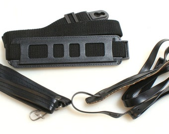 1970s Camera Strap Set of 3//Camera Neck Strap//Camera Accessories//Thin straps