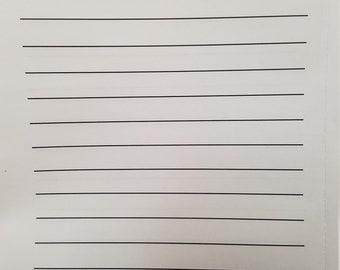 Sermon Notes Insert