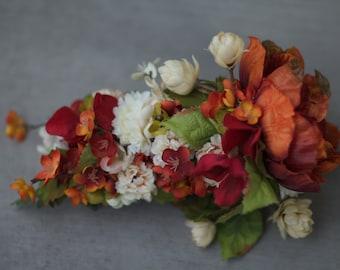 Custom Large Flower Crown