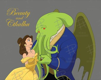 Beauty & Cthulhu