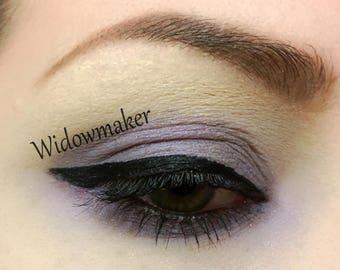 CLEARANCE: WIDOWMAKER - Handmade Mineral Pressed Eye Shadow