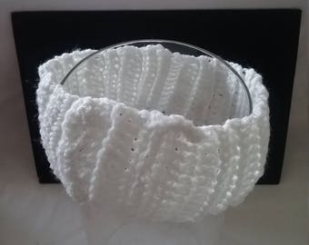 Crocheted Head band