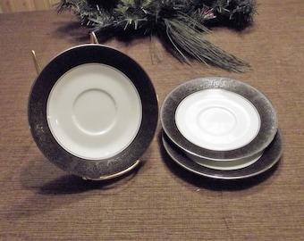 Noritake *-* MIRANO *-* Saucer Plate, 3 available