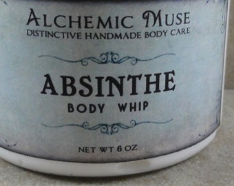 Absinthe - Body Whip - Limited Edition