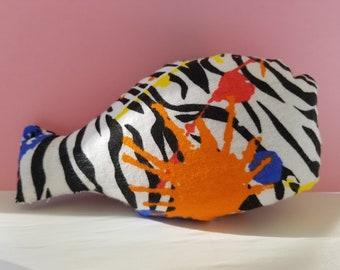 Whale Catnip Kicker