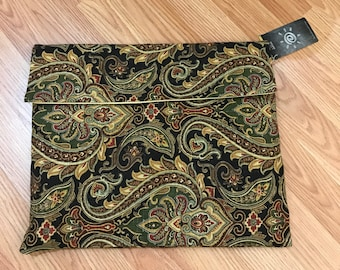Handmade Laptop Case