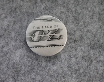 The Land Of Oz ~ Wicked ~ Gregory Maguire ~ Wicked Witch ~