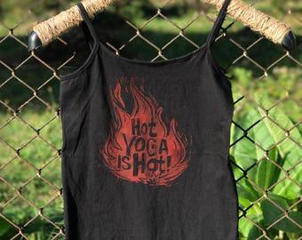 Hot Yoga is HOT!
