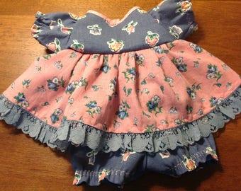 "15"" Doll Clothes 16"" Doll Clothes, 15"" Baby Doll Clothes, 16 Inch Doll Clothes, 15 inch Doll Clothes, 16"" Baby Doll  Clothes"
