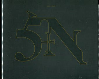 Nine Inch Nails Sin EP 1989 UK digipak Rare!