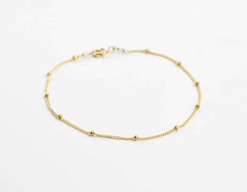 simple bracelet design