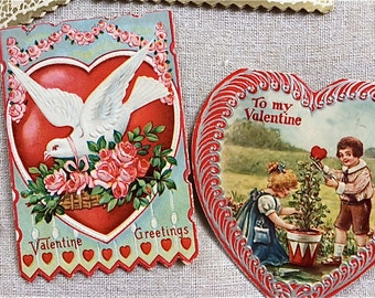 Old Valentine Assortment
