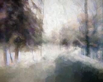 Printable Fine Art Photography *Instant Digital Download* ~Yaddo Saratoga Springs NY~