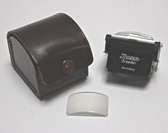 Vintage Ihagee View Finder for German Ihagee Exacta SLR Camera