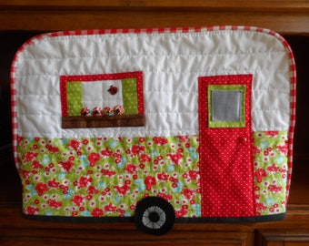 The Only Way I'm Getting A Glamper!!! Sewing Instrutions (Large)