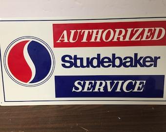 Fabulous Studebaker Collection Memorabilia
