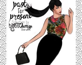 Anni60 Woman Bag