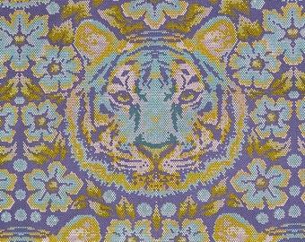 "Tula pink ""Crouching Tiger"""