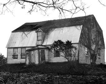 Old Barn Wood,  Abandoned Homestead, Digital Download, Old Barn Door, Abandoned House, Deserted Dwelling, Lost and Forgotten, Cast Aside