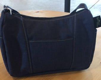 Handmade Kayleigh Handbag
