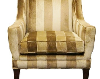 TRS FURNITURE Upholstered Club Chair