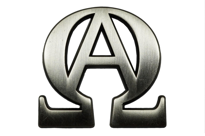Alpha omega christian jesus christ god symbol suit work hat zoom buycottarizona Image collections