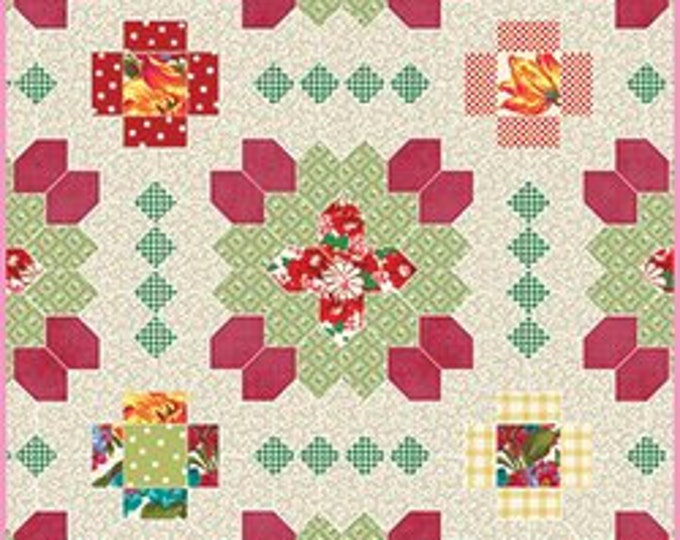 English Paper Piecing Pack No. 11