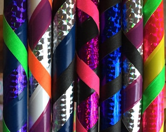 Custom Hula Hoop - Any Size Any Color - Best deal on Etsy