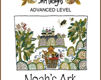 Noah's Ark • Advanced Level
