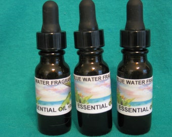 CORIANDER Pure Essential Oil Aromatherapy Organic Fragrance  1/2oz