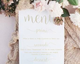 Menus and custom placemarks