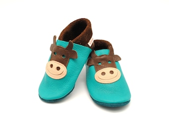 Baby booties,girls baby shoes,baby shoes,baby slippers, leather baby shoes, baby booties leather, colourful child footwear, leather slippers