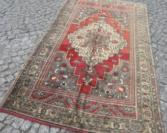 turkish floor rug, moroccan rug,259