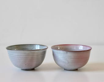 Bowls //  ceramic  // stoneware // Small