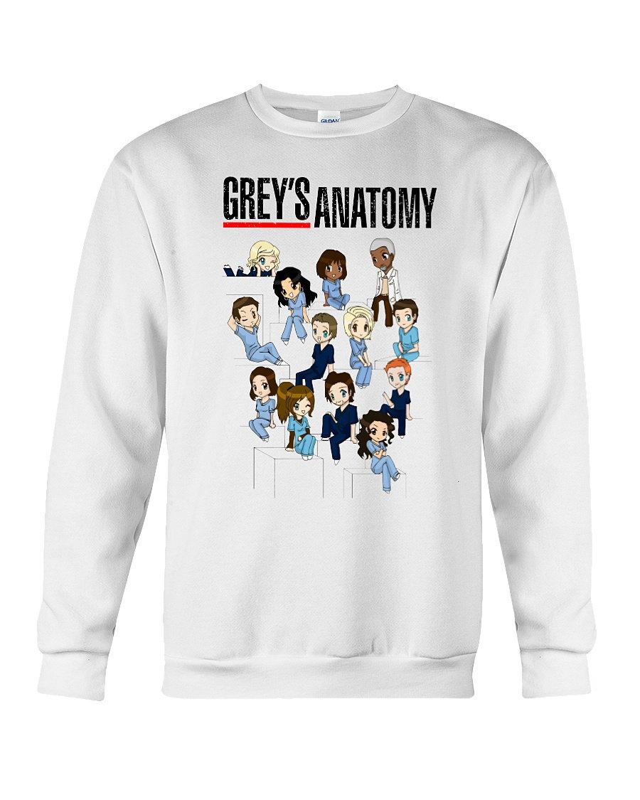 Ungewöhnlich Tv Serie Greys Anatomy Bilder - Anatomie Ideen ...