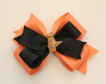 Dinosaur Bow (Free Shipping in US)