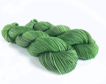 Spring Tide Sock Yarn. Coniston Slate