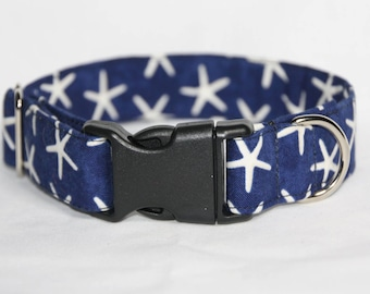 Star Fish Collar