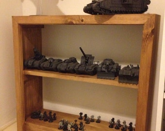 Display Shelves for Collectibles Books Home Organization